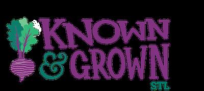 Known & Grown St. Louis