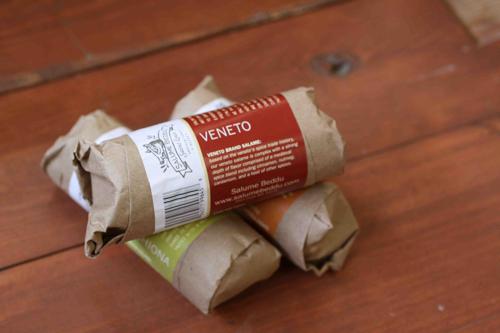 Tip: How Best to Cook Your Salume Beddu Salsiccia