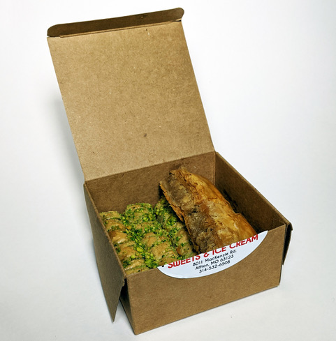 Baklava.open-two-variety