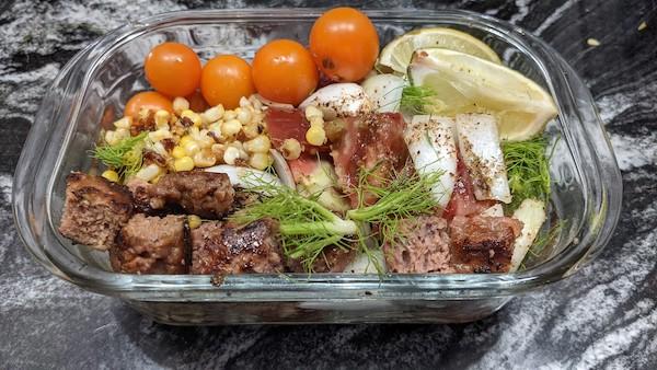 SaladGarbagePlate.Yu